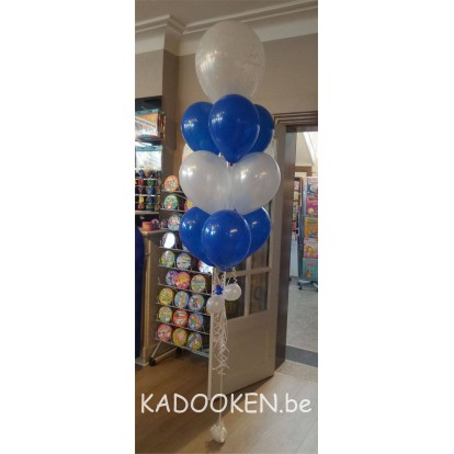 Medium Ballonboeket